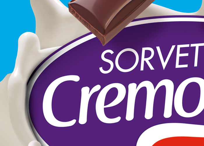 Sorvetes Cremogel